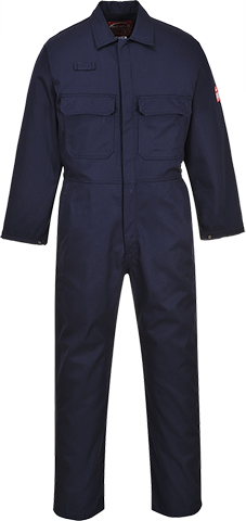 Bizweld Coverall Size: Medium UBIZ1NATM