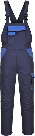 Portwest Amerikaanse overalls CW12 marine(NA)