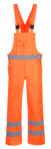 Portwest Amerikaanse overalls S388 oranje(OR)
