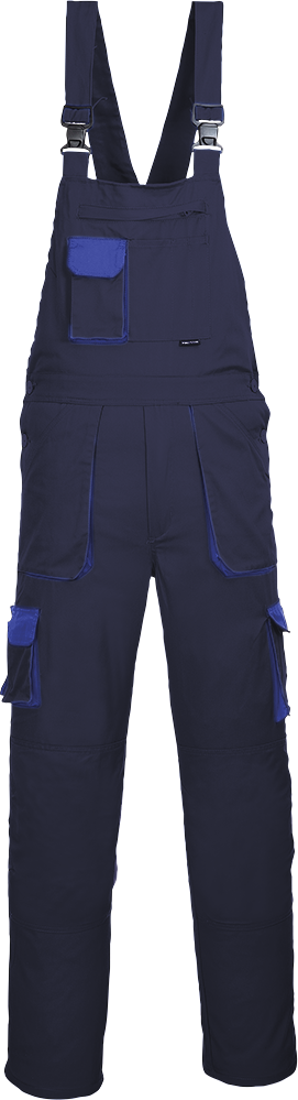 Portwest Amerikaanse overalls TX12 marineblauw(NA)